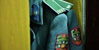 Форма Национальной гвардии. Архивное фото