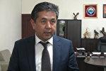 Сарпашев рассказал, где в новом паспорте будет указана национальность