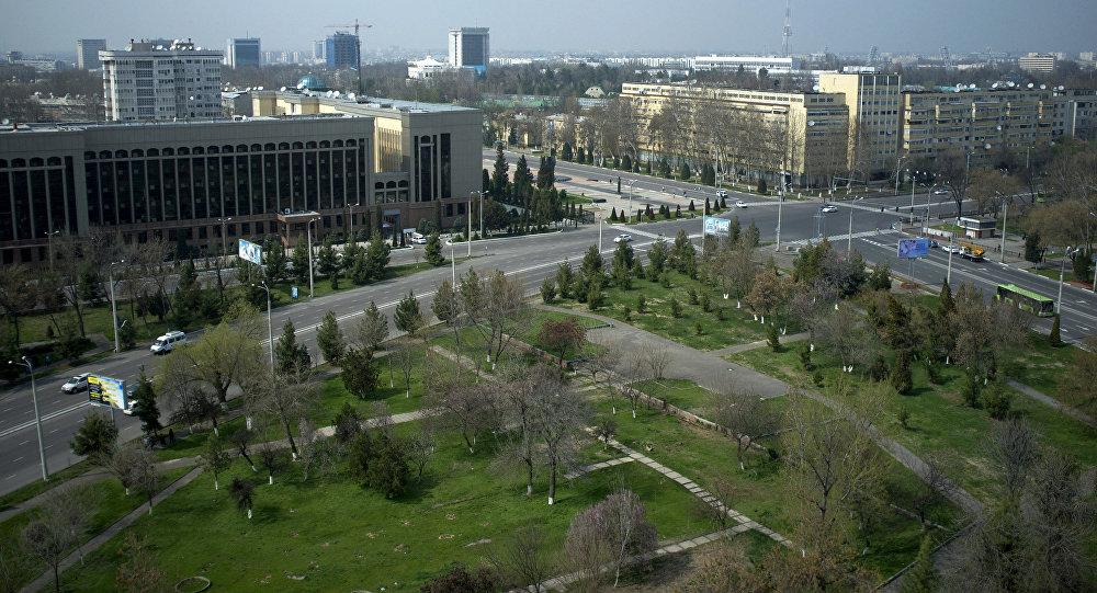 Ташкент шаары. Архив