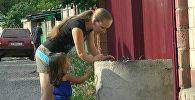 Мать-одиночка, инвалид и сирота рассказала, что радует в жизни
