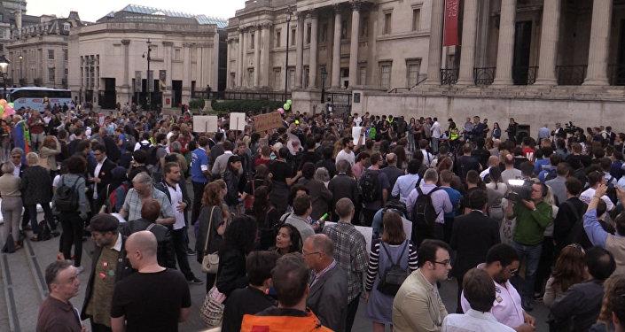 Референдум поBrexit: британцы сегодня решат вопрос очленстве страны вЕС
