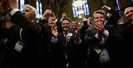 Референдум в Британии о сохранении членства в ЕС