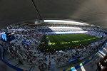 Футбол стадиону