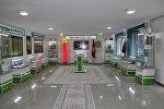 Чек ара кызматынын башкы штабында чек ара ведомствосунун музейинин ачылыш аземи өттү