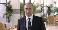 Мы никогда не вмешивались – Путин о заявлении Кэмерона о влиянии РФ на Brexit