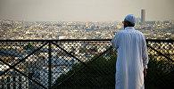 Мусульманин.  Архивное фото
