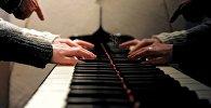 Фортепиано. Архив