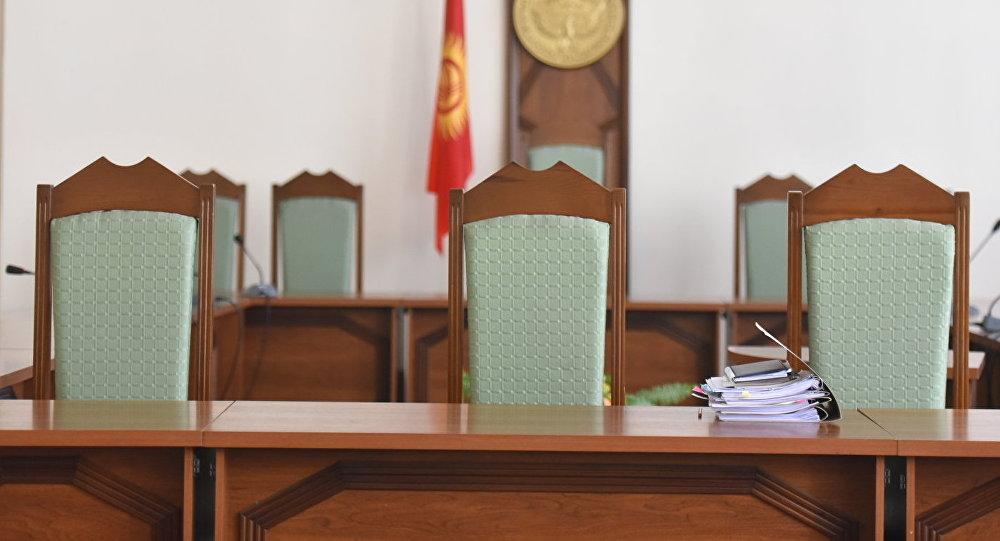 Зятя экс-президента Кыргызстана заочно приговорили к20 годам замошенничество
