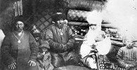 Этнографические фотографии кыргызов в начале прошлого века