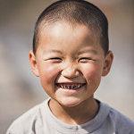 Народ Кыргызстана в объективе фотографа: Ошская область