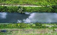 Канал. Архивдик сүрөт