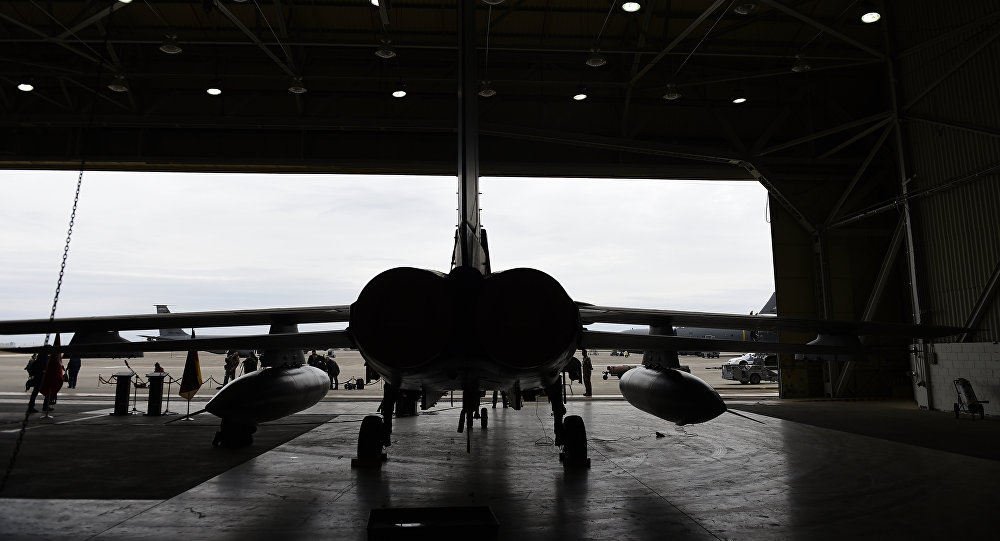 Турция готова предоставить РФ военную базу Инджирлик