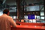 Стамбулдагы Ататүрк аэропорту. Архив