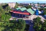 Кыргызстандагы мыкты архитектуралык эстеликтердин бири — Караколдогу дунган мечити