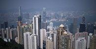 Гонконг. Архивдик сүрөт