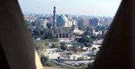 Ирак. Архивное фото