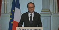 Снова ужас ударил по Франции – Олланд о теракте в Ницце