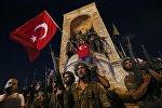 Түркиянын аскерлерлери. Архив