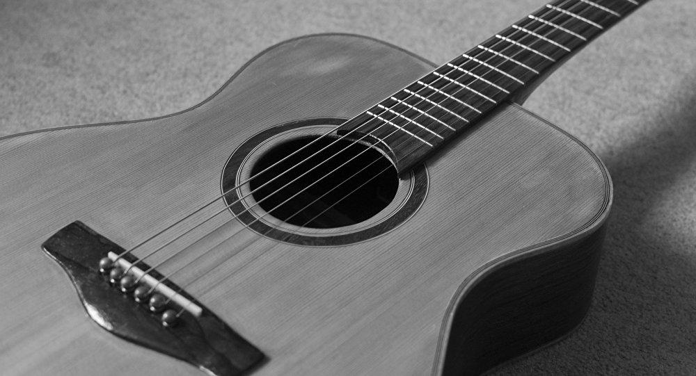 Гитара. Архив