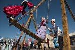 Сделай свое лето идеальным: обзор летних фестивалей в Кыргызстане