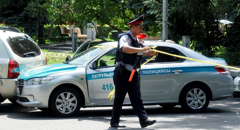 Генеральная прокуратура невидит препятствий для назначения смертельной казни Кулекбаеву