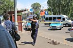 Алматы полициясы. Архив