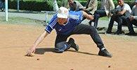 Чемпионат Кыргызстана по национальной игре ордо. Архивное фото