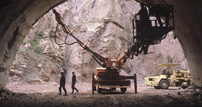 Таджикистан фактически навсе 100% остался без электричества