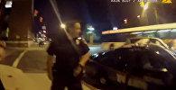 Game Over, или Как пользователь Pokemon GO въехал в полицейскую машину в США