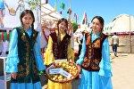 Первый фестиваль Сары кыздын тою — Орук-fest 2016