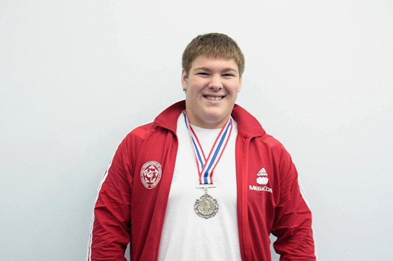 Участник Олимпиады-2016, бронзовый призер чемпионата Азии, дзюдоист Юрий Краковецкий