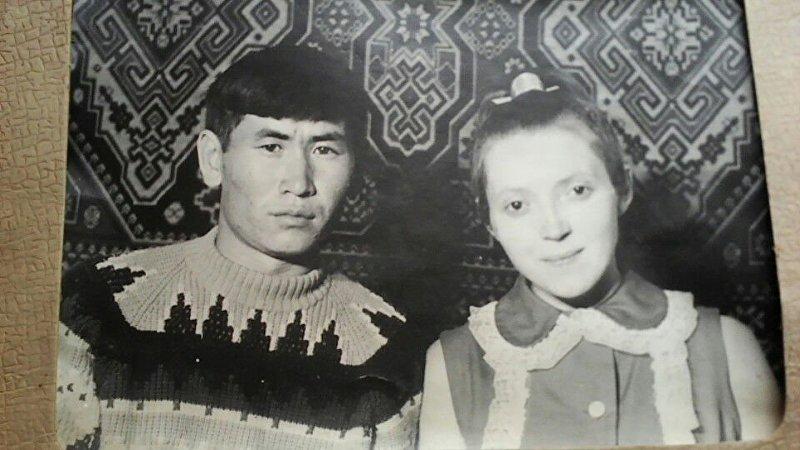 Житель села Кайынды-Булак из Архангельска Галина Мальцева