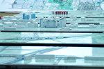 Проект детальной планировки центральной части города Бишкек