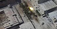 Бои на улицах Алеппо: сирийские войска выбили боевиков из квартала Банизейд