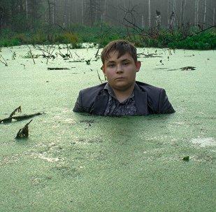 Участник фотоконкурса паблика ВКонтакте Игорь Назаров. Архивное фото