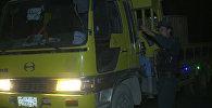 Военные перекрыли дорогу к атакованному боевиками отелю в Кабуле