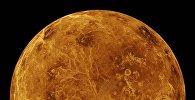 Венера планетасы. Архив