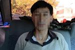 Аялын муунтуп өлтүргөн Бишкек шаарынын тургуну окуянын чоо-жайын айтып берди