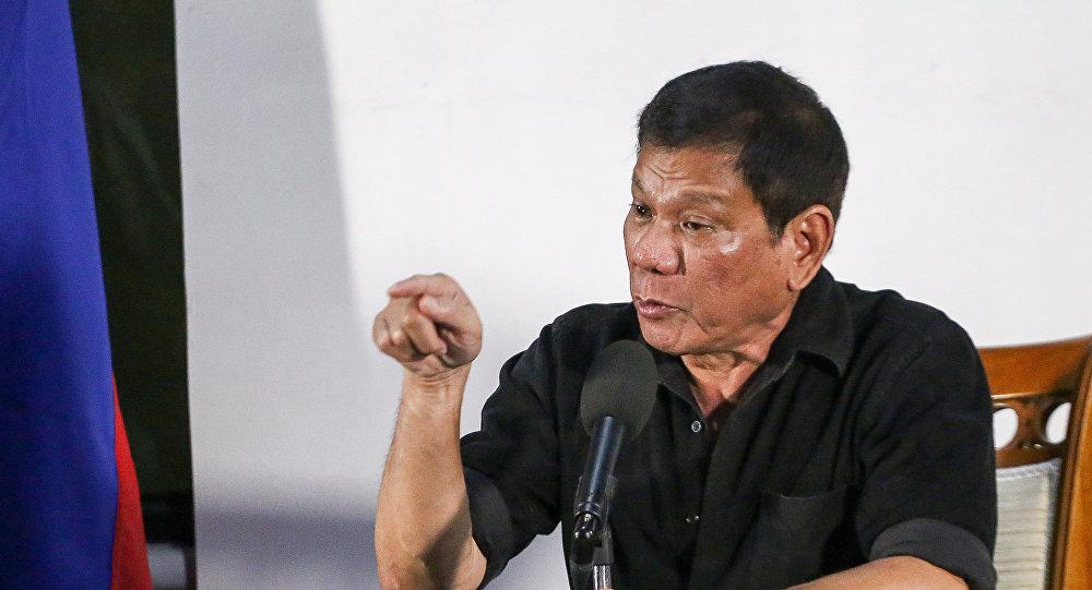Вмеждународной Организации Объединенных Наций уверенно осудили методы борьбы снаркоманией наФилиппинах
