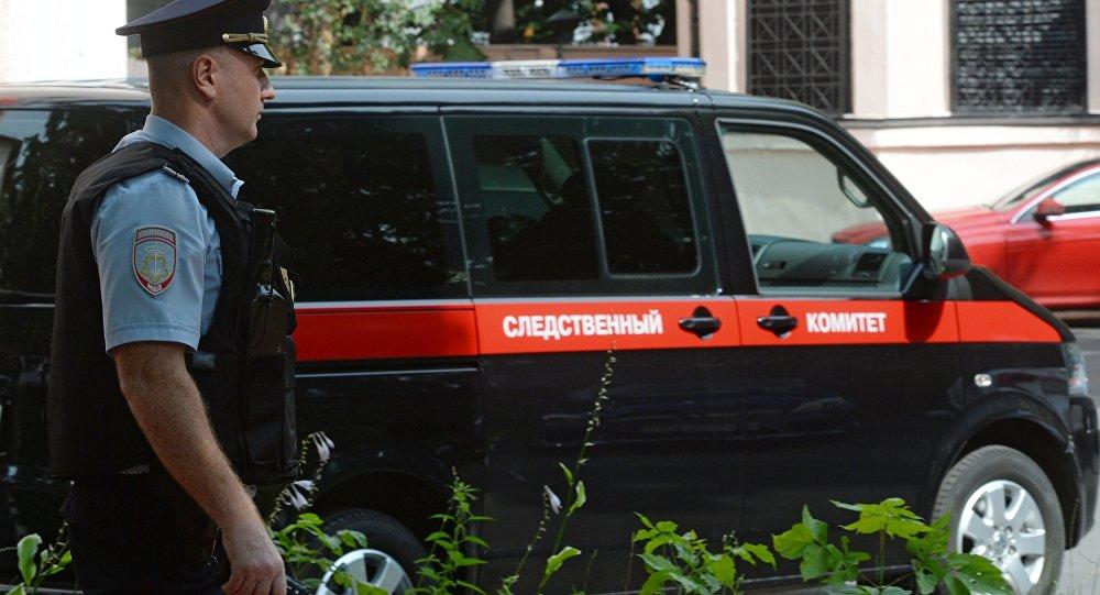 Гражданин Калуги выстрелил всына, убившего мать ибрата