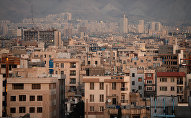 Тегеран шаары, Иран. Архив