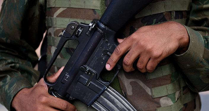 Боевики «Талибана» ведут наступление вАфганистане