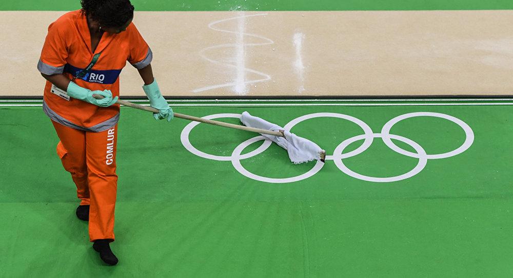 WADA поддержало отстранение сборной РФ отПаралимпиады