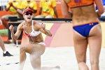 Олимпиада 2016. Волейбол. Женщины. Предварительные турниры