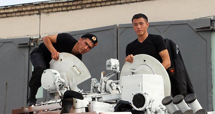 Прошедшая в понедельник жеребьевка определила, что соперниками Кыргызстана будут сборные Китая, Анголы и Армении.