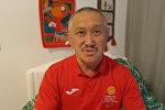 Олимпиада шаарчасындагы кыргыз спортчулары: курсагыбызды кампайтып жатышат