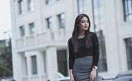 Интервью с инстаграм-звездой Кыргызстана Айжан Асемовой