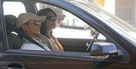 Кукла-пассажир, или Как женщине за рулем уберечься от ограбления