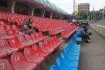Концерт российской певицы Валерии в Бишкеке