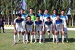Кыргызстандын жаш футболчулары (17 жашка чейинкилер). Архив